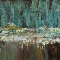Deep Waters I Fine-Art Print
