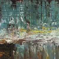 Deep Waters II Fine-Art Print