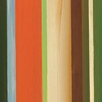 Hampton Stripe I Fine-Art Print