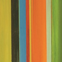 Hampton Stripe III Fine-Art Print