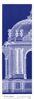Pavilion Design I Fine-Art Print