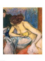 The Toilet, 1897 Fine-Art Print