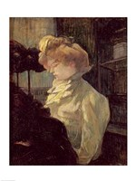 The Milliner, 1900 Fine-Art Print