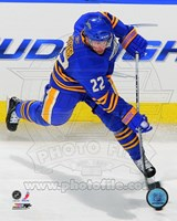 Brad Boyes 2010-11 Action Fine-Art Print