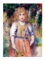Gypsy Girl, 1879 Fine-Art Print