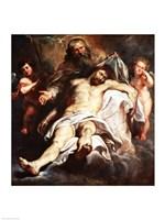 The Trinity Fine-Art Print