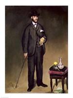Theodore Duret Fine-Art Print
