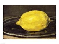 The Lemon, 1880 Fine-Art Print