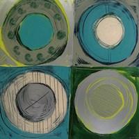 Aquamarine Fine-Art Print