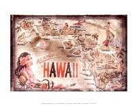 Aloha Hawaii Fine-Art Print