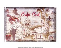 Cape Cod Holiday Fine-Art Print