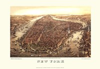 New York, 1873 Fine-Art Print