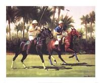 Polo Fine-Art Print