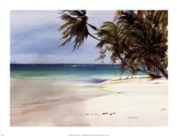 Caribbean Sea Fine-Art Print