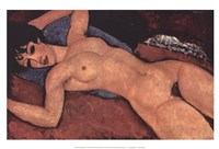 Nude Fine-Art Print
