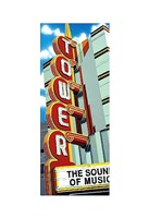 Tower Theater Fine-Art Print