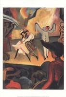 Russian Ballet Fine-Art Print