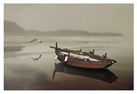 The Solitude of the Sea Fine-Art Print
