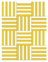 Checkerboard Key Fine-Art Print