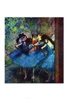 Ballerinas Fine-Art Print