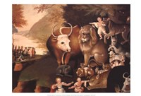 Peaceable Kingdom Fine-Art Print