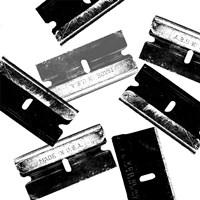Silver Blades Fine-Art Print