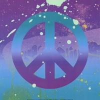 Groovy Peace Fine-Art Print
