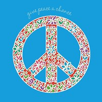 Give Peace a Chance Fine-Art Print