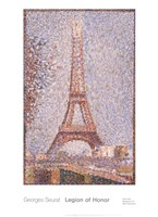 Eiffel Tower, ca. 1889 Fine-Art Print