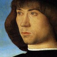 Portrait of a Young Man (detail) Fine-Art Print