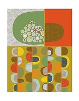 Rejilla No. 1 Fine-Art Print