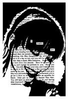 I Forgive You Fine-Art Print