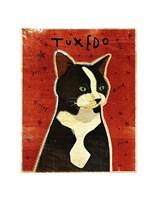 Tuxedo Fine-Art Print