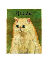 Persian Fine-Art Print