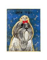 Shih Tzu Fine-Art Print