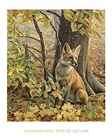 Eyes of Autumn Fine-Art Print