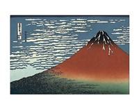 Red Fuji Fine-Art Print