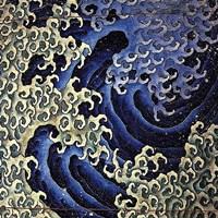 Masculine Wave Fine-Art Print