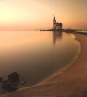 Netherlands Lighthouse Fine-Art Print