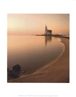 Netherlands Lighthouse Fine-Art Print