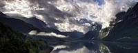 Norway Panorama Fine-Art Print