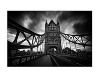 London Tower Bridge Fine-Art Print