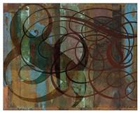 Tangle Fine-Art Print