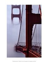 Golden Gate Bridge Fine-Art Print