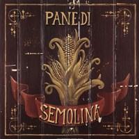 Semolina Fine-Art Print