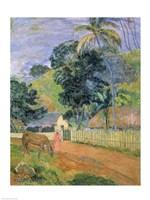 Landscape, 1899 Fine-Art Print