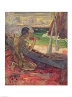 The Poor Fisherman, 1896 Fine-Art Print