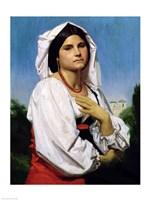 Therese Fine-Art Print