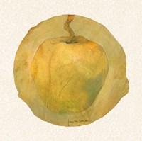 La Manzana Numero Uno Fine-Art Print