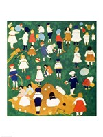 Children Fine-Art Print